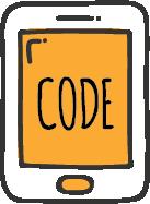SMS kód
